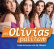 Teatro dos Bancários – AS OLÍVIAS PALITAM