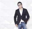 Ação de beleza com Ricardo Maia