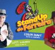 Stand UP do Ferreira com Dinho Machado