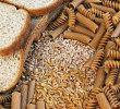 Alimentos integrais são mais saudáveis e menos industrializados