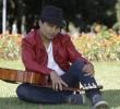 Alan Cruz no Quinta Musical