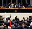 Câmara dos Deputados derruba decreto sobre conselhos populares