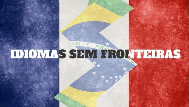 Idiomas sem Fronteiras publica edital para curso de língua francesa