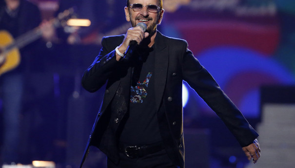 VisitBritain patrocina shows de Ringo Starr no Brasil