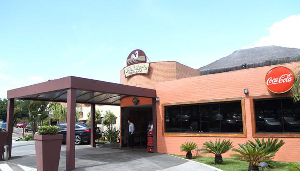 Galeteria Beira Lago, Tradição e Sabor em um só ambiente