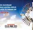 Taguaparque, no DF, recebe festa de Pentecostes a partir desta sexta