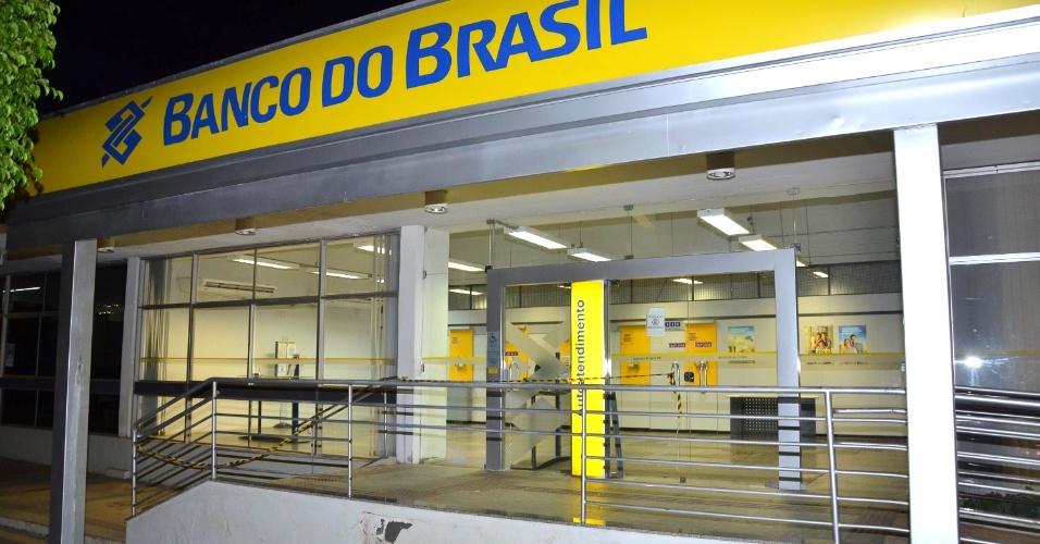 Resultado de imagem para fotos de agencias do banco do brasil natal rn