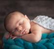 """Exposição """"Pequenos Sonhos"""" reúne fotos de recém-nascidos"""