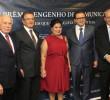 Finalistas do 12º Prêmio Engenho de Comunicação são diplomados